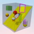 逃生盒3D