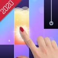 魔法钢琴音符2020