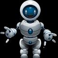 创建你的机器人朋友