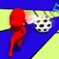 疯狂趣味跑步竞赛3D
