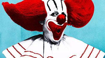 小丑恐怖游戏