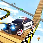 不可能的警车追逃犯
