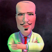 朋友绑匪3d游戏2021