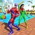 英雄水上乐园