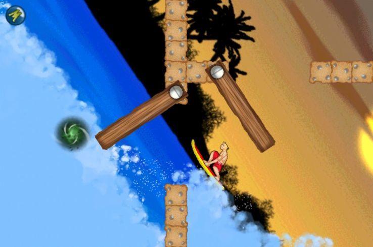 迷宫冲浪人苹果版