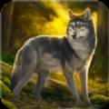 独狼模拟器