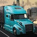 虚拟卡车经理大亨2破解版