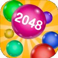 2048疯狂对对碰红包版
