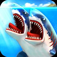 双头鲨无限金币无限钻石版