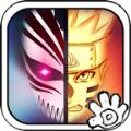 死神vs火影沃特水改版1.2.9破解版