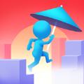 雨伞跑酷苹果版