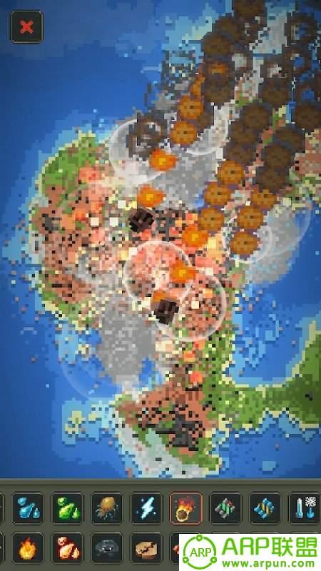 世界盒子0.6.249破解版