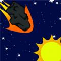 行星大爆炸