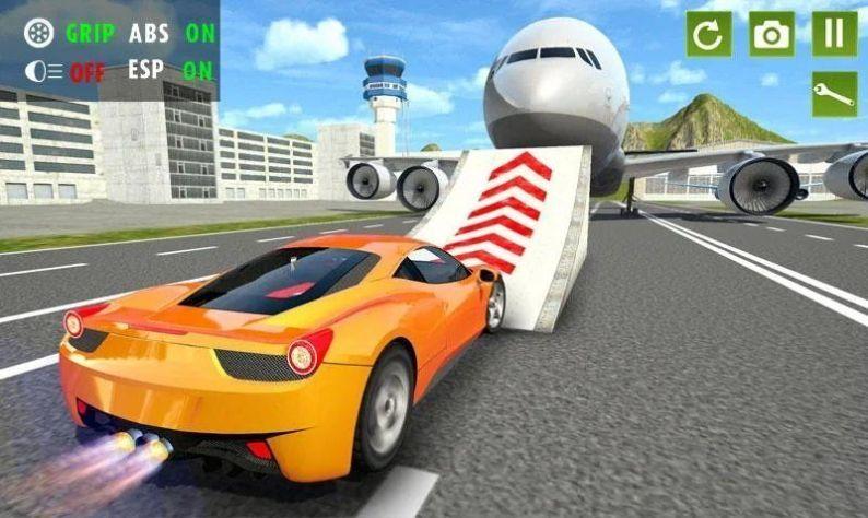 奥迪驾驶模拟器