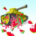 破碎机坦克模拟器