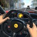 3D疯狂的驾驶员