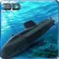 海底潜艇大战