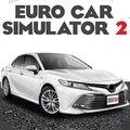 欧洲汽车驾驶模拟器2