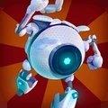机器人未来跑酷