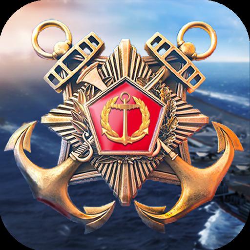 红色战舰钻石版