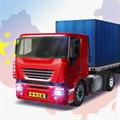 中国卡车之星2021