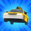 出租车骑士3D