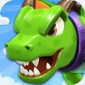 疯狂恐龙世界版