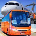现代机场巴士模拟器