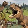 真实恐龙模拟器2021