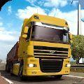 卡车停车模拟器2020