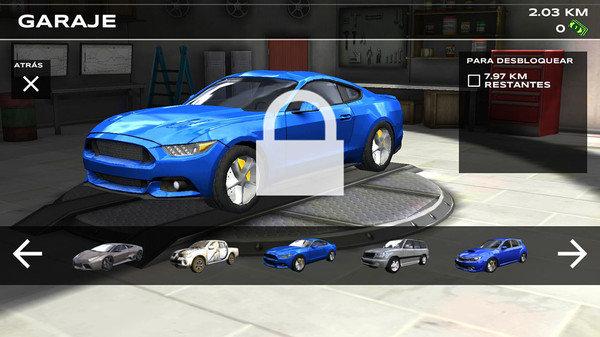 赛车驾驶模拟器