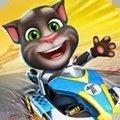 汤姆猫飞车破解版