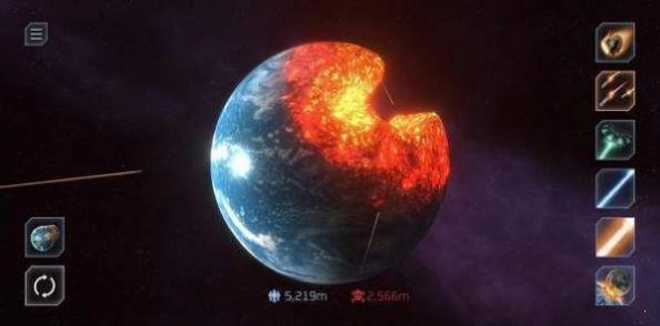 星球毁灭模拟器3.0破解版