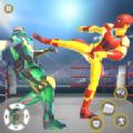 机器人英雄蜘蛛力量2021