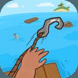 木筏荒岛求生之无限材料版