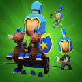 战争之王传奇军团