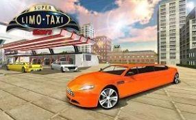 超级豪华出租车
