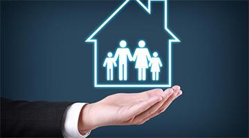 家庭服务软件