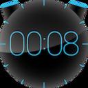 精准计时器