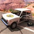 汽车事故模拟器