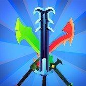 合并宝剑挂机锻造