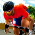 越野自行车骑士2020
