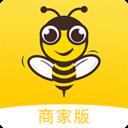 蜂米小店商户版