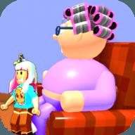 奶奶的甜蜜糖果屋3D