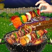 后院BBQ