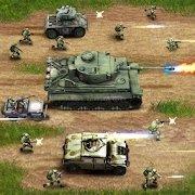 战争防御坦克射击