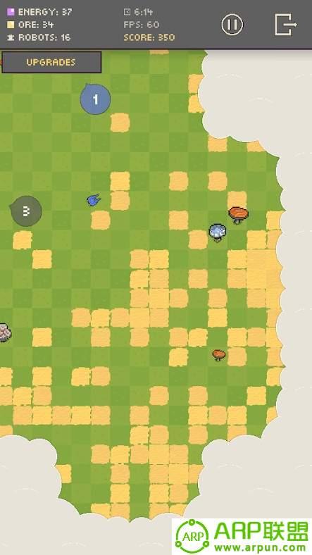 机器人群殴大战