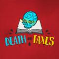 死亡与赋税