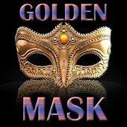 找到金面具