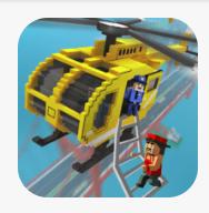 直升机战斗袭击